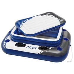 Nevera hinchable Intex flotante 58821NP