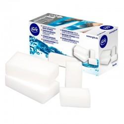 Esponjas mágicas para línea de flotación Gre PGL4