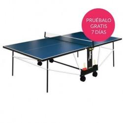 Mesa de Ping Pong de Interior New Sahara Softee