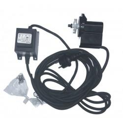 Nº 12 - Kit Motor 48W + Kit Electrico Standard