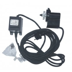 Recambio Kit motor 48W + kit eléctrico estándar depuradora GRE AR125 30889G0500