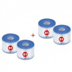 pack-4-filtros-recambio-purespa-s1-intex