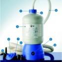Recambios Depurador Filtro Cartucho AR11906