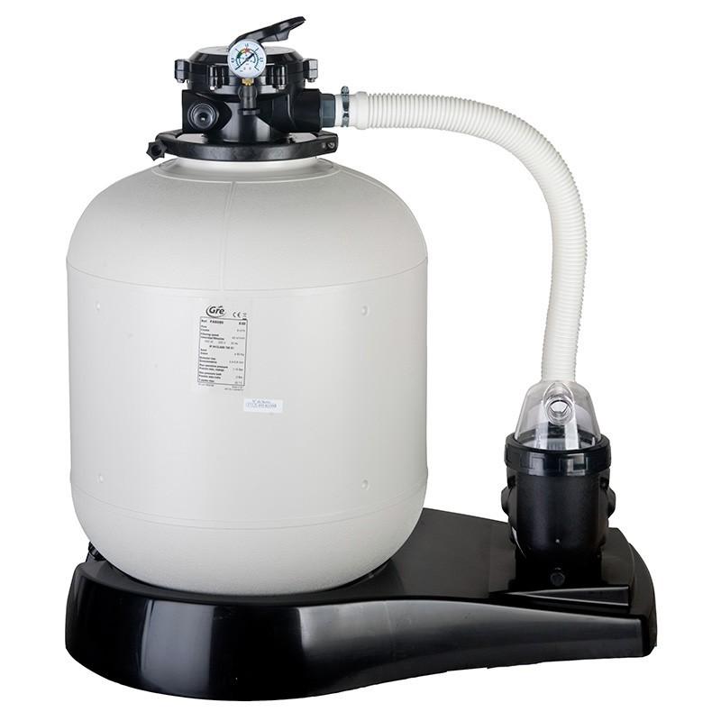 Recambios Equipo Filtración