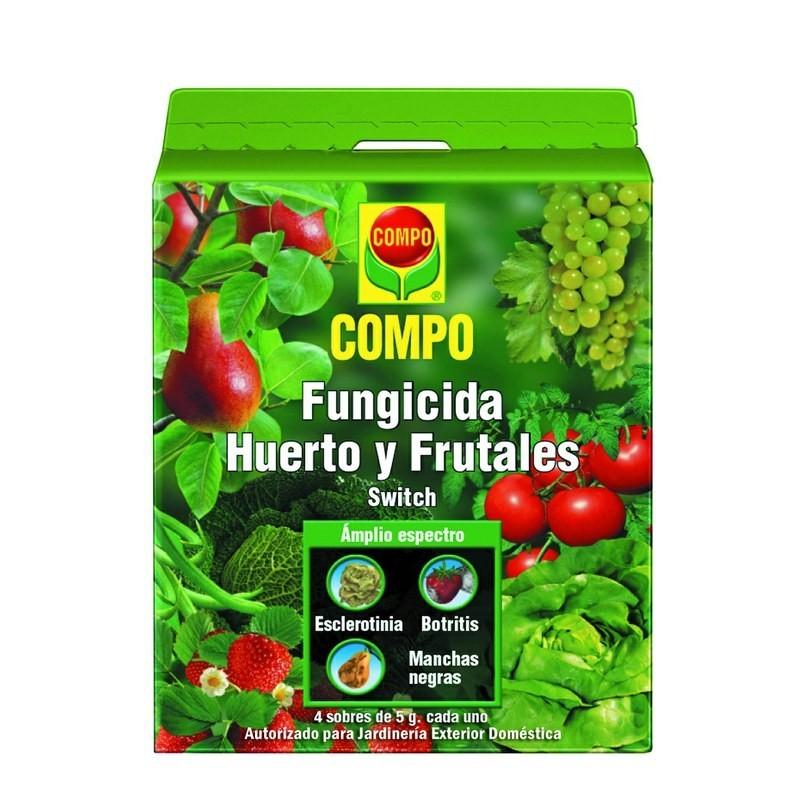 Fungicida