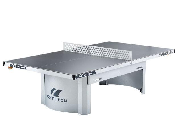 Mesas de ping-pong de exterior