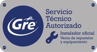 Servicio Oficial GRE